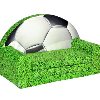 Mini-canapé lit enfant  Football 4