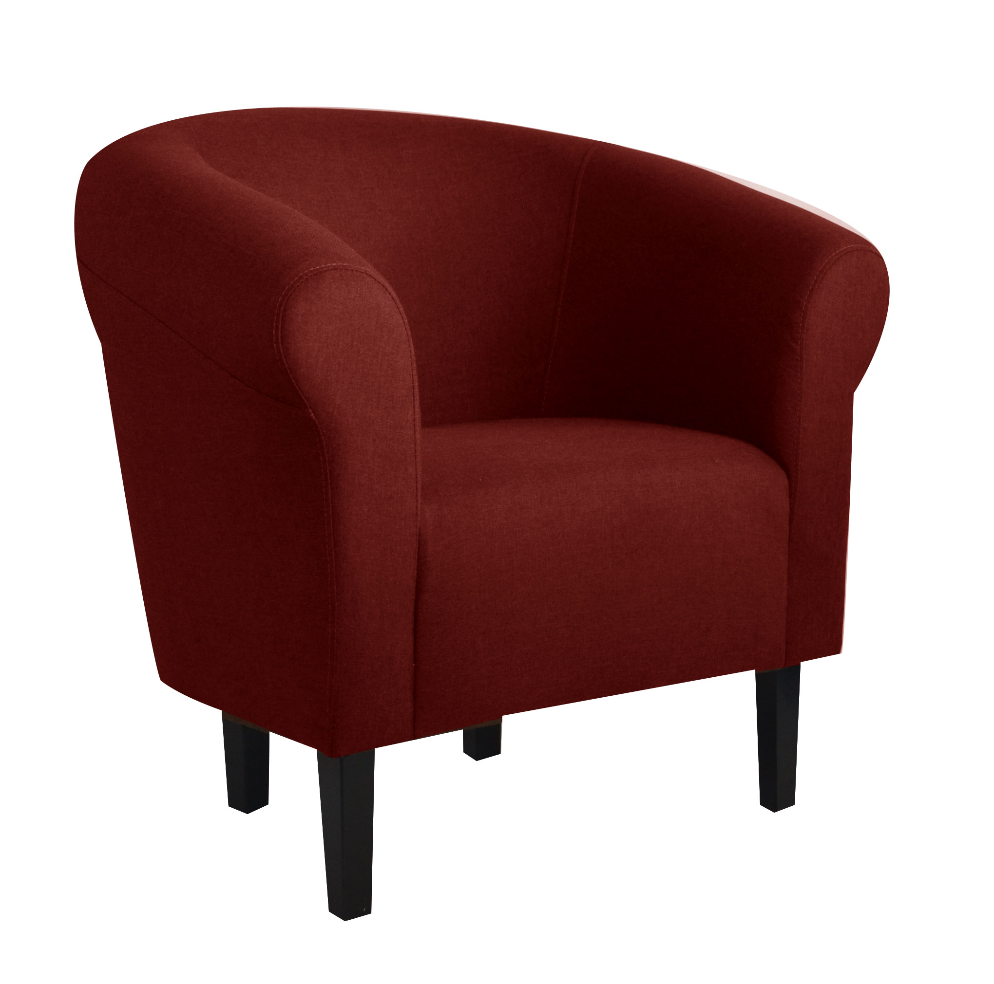 fauteuil crapaud monaco savane pour le salon les caf s ebay. Black Bedroom Furniture Sets. Home Design Ideas